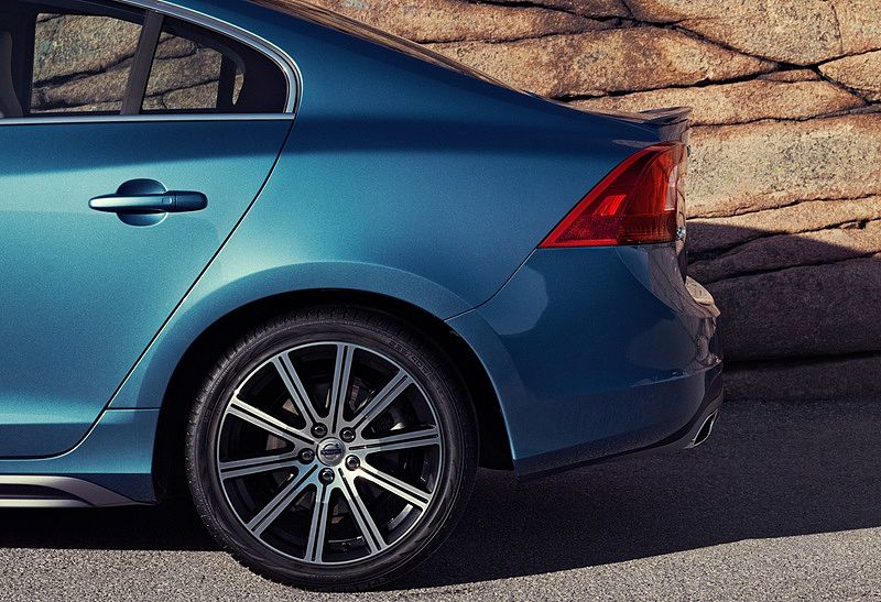 We improve them through Volvo approved checks and then make them even better with the latest software upgrades.EN